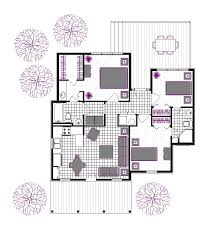 Floor Plans With Furniture Hampton 857 Sq Ft 2 Bedroom 2 Bath Starting 895 Per Month