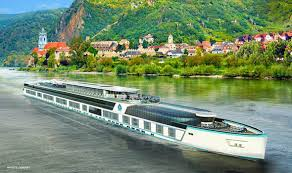 river cruises started working on two new river yachts