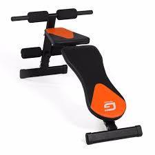 Weight Bench Heavy Duty Weight Bench Folding Heavy Duty Multi Gym Utility Incline Flat