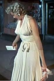 White dress of Marilyn Monroe   Wikipedia