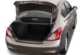 nissan micra trunk space 2013 nissan versa reviews and rating motor trend