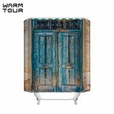 Wooden Door Compare Prices On Wooden Door Curtains Online Shopping Buy Low