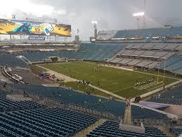Everbank Field Map Jacksonville Jaguars Seating Guide Everbank Field