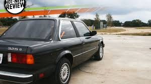 bmw e30 what it s like to live with bmw s most unloved engine