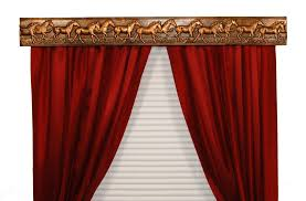 rebated wooden curtain rods excellent interior cool stylesique
