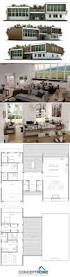 Modern Houseplans by 435 Best Floor Plans Ideas Images On Pinterest Architecture