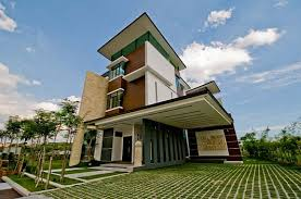 asian contemporary modern homes contemporary home modern this is a modern house in kuala lumpur malaysia houses