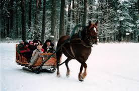 estonian open air museum christmas parties for children