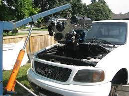 1997 ford f150 4 6 engine for sale how to pull 4 6l engine out f150online forums