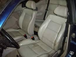 reparer siege cuir rénovation des sièges en cuir veinards que vous êtes