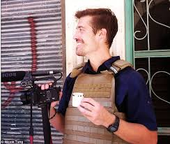 curriculum vitae template journalist beheaded youtube video isis beheads missing american journalist james wright foley daily