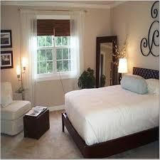 bedroom corner floor mirror design ideas