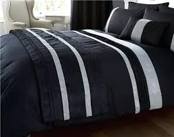 Cream Bedding And Curtains Scroll To Next Item Black Duvet Cover Full Black And Cream Duvet