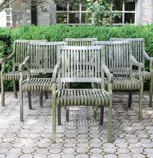 teak smith hawken outdoor furniture home ideas collection