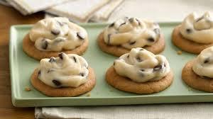 easy cookie recipes pillsbury