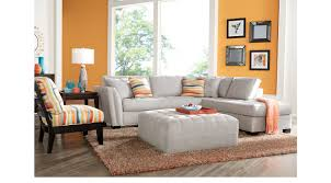 1 799 99 calvin heights platinum 3 pc sectional livingroom