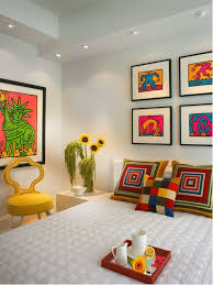pop art bedroom ideas and photos houzz