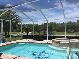 cedar hammock luxury 3 bedroom villa homeaway naples