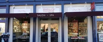 spas in lafayette ca hair and nail salon marilyn monroe spas