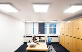 led office lighting ge capital real estate luminaiton led