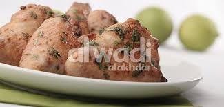 libanais cuisine ailes de poulet cuisine libanaise hors d œuvre al wadi al akhdar