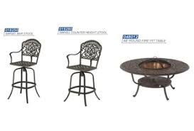 Discount Patio Furniture Orange County Ca Discounted Patio Fire Pits Outdoor Bar Stools Orange County Ca