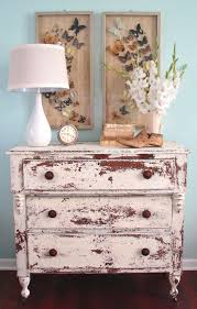 Rustic Chic Bedroom Furniture 64 Best Paint Shabby Chic Chippy Images On Pinterest Painted