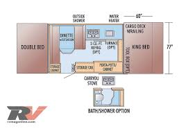 100 fleetwood travel trailers floor plans fleetwood rvs for