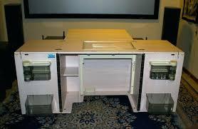 koala sewing machine cabinets used sewing machine cabinets koala sewing machine cabinets used outback
