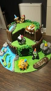 25 zoo cake ideas zoo birthday cake safari