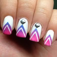 16 super cool ombre gradient nail art tutorials beauty health