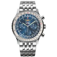breitling steel bracelet images Breitling watches navitimer 01 46mm stainless steel jpg