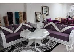 housse canapé marocain stunning sedari marocain blanc pictures amazing house design