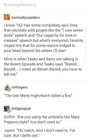 tom collins taz 459 best taz images on pinterest the adventure zone fanart and nerd