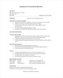 functional resume for students pdf functional resume template pdf www fungram co