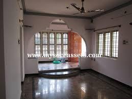 1 Bhk House For Rent In Vijayanagar 2nd Stage Mysore