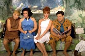 flintstones costumes flintstone costumes family costume model ideas