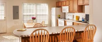 Copper Beech One Bedroom Copper Beech At Northbrook Copper Beech Student Housing For