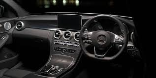 2017 mercedes benz c class pricing and specs new engines new