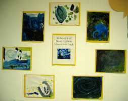 art show ideas preschool art show dan sherree patrick