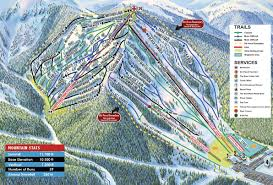 Keystone Colorado Map by Ski Cooper Chicago Ridge Skiing Snowboarding Colorado Vacation