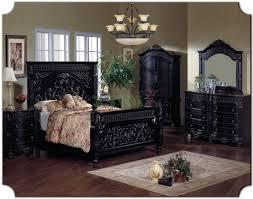 goth bedroom decorating ideas