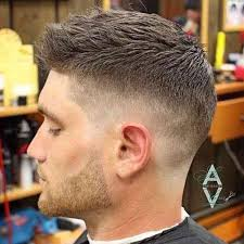 all types of fade haircuts 37 different graphics of all types of simple stylish haircut