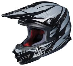 motocross gear for cheap hjc fg x talon helmet revzilla