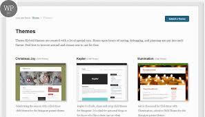 membuat website gratis menggunakan wordpress cara membuat wordpress menarik dengan themes gratis