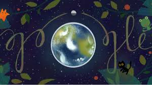 earth day google doodle offers up conservation tips to help save