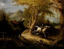 Origin Halloween Horses For Halloween The Headless Horseman Horse Nation