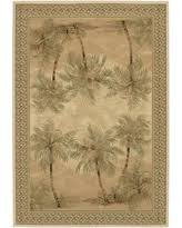 gift deals on palm tree rugs