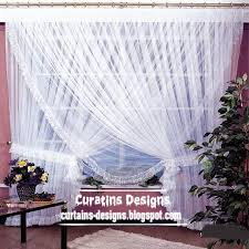 Contemporary American Curtain Design For Bedroom - Design of curtains in bedroom