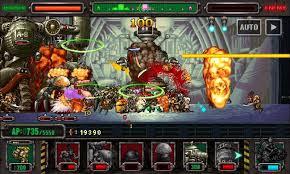 attack apk free metal slug attack apk for android getjar